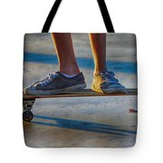 Firmly Planted Tote Bag