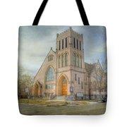 First Avenue Presbyterian Church  Tote Bag