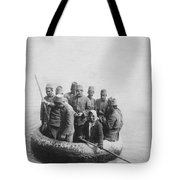 First Balkan-turkish War Tote Bag