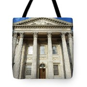First Bank Of The United States Philadelphia Tote Bag