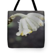 First Blossom Tote Bag