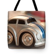 First Car Tote Bag