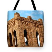 First Christian Church Tote Bag