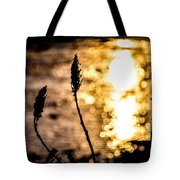 First Day Tote Bag