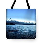 First Ferry Home Tote Bag