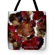First Fireworks Tote Bag
