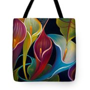 First Flight 2 Tote Bag