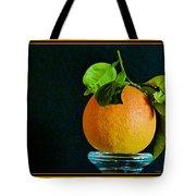 First Harvest 2015 Tote Bag