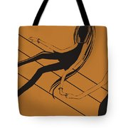 First Love   Number 11 Tote Bag