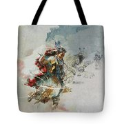 First Nations 20b Tote Bag