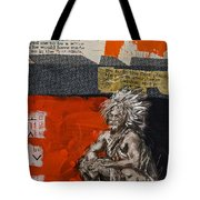 First Nations 36 Tote Bag