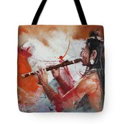First Nations 39 Tote Bag