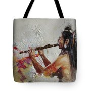 First Nations 40 Tote Bag