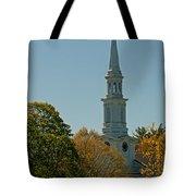 First Parish - Lexington Tote Bag