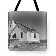 First Presbyterian Church Tote Bag