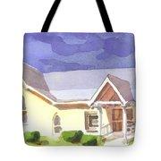 First Presbyterian Church II Ironton Missouri Tote Bag