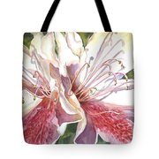 First Thoughts Of Spring Tote Bag