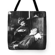 First Women Dentists Tote Bag