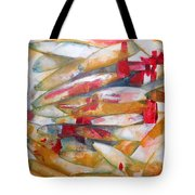 Fish 3 Tote Bag