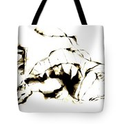 Fish 611-12-13 Marucii Tote Bag