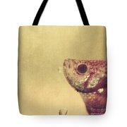 Fish Can Be Sad Too Tote Bag