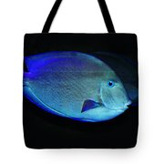 Fish Not For Dinner Tote Bag