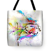 fish XXIV - marucii Tote Bag