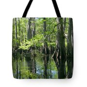 Fisheating Creek Tote Bag
