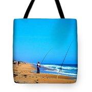 Fisherman Tote Bag
