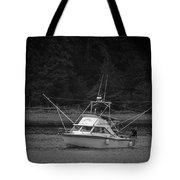 Fisherman's Catch Tote Bag