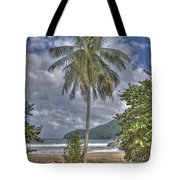 Fisherman's Day Off Tote Bag by David Birchall