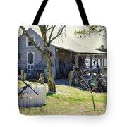 Fisherman's House 3 Tote Bag