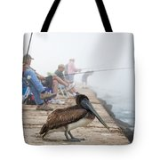 Port Aransas Texas Tote Bag