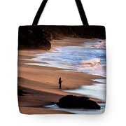 Fishing Tote Bag