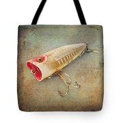 Fishing Lure I Tote Bag