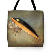 Fishing Lure II Tote Bag
