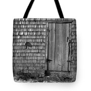 Fishing Shed 12 Tote Bag
