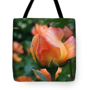 Fit For A Queen Tote Bag