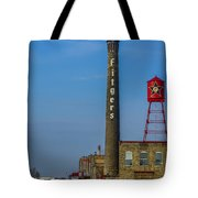 Fitgers Hotel And Brewery Tote Bag
