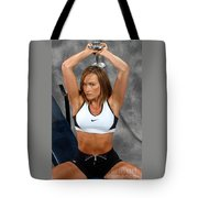 Fitness36-2 Tote Bag