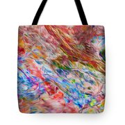 Fitzroy River Tote Bag