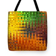 Five A Day Tote Bag