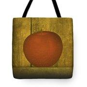 Five Apples  Tote Bag
