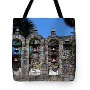 Five Bells Tote Bag
