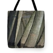 Five Brothers Tote Bag