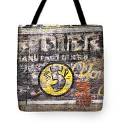 Five Buck Sign Tote Bag