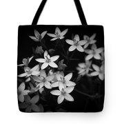 Five Petals Tote Bag