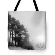 Five Trees Tote Bag