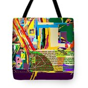 Fixing Space 6d Tote Bag
