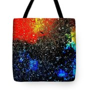Fizz Two Tote Bag